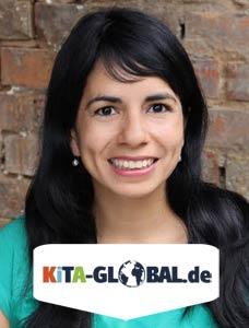 Almendra Garcia de Reuter: KiTA-GLOBAL.de