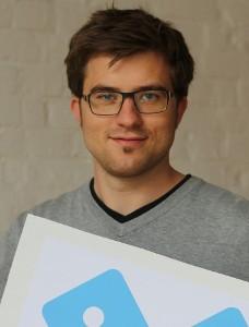 Jan Michler / Fairmondo-Botschafter