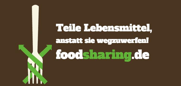 Was ist Foodsharing?