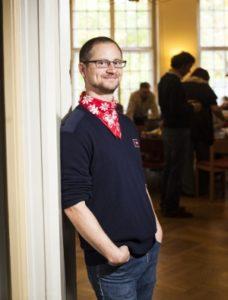 Tom Hansing / anstiftung (Foto: Steffen Roth)