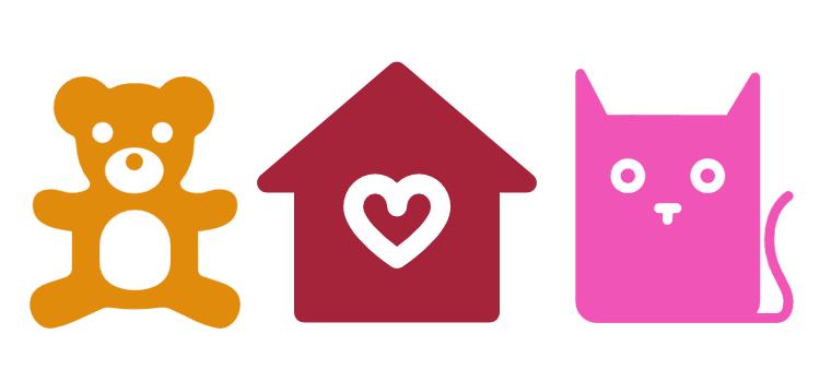 Die Wohnraum-Diät: Gelassenheit