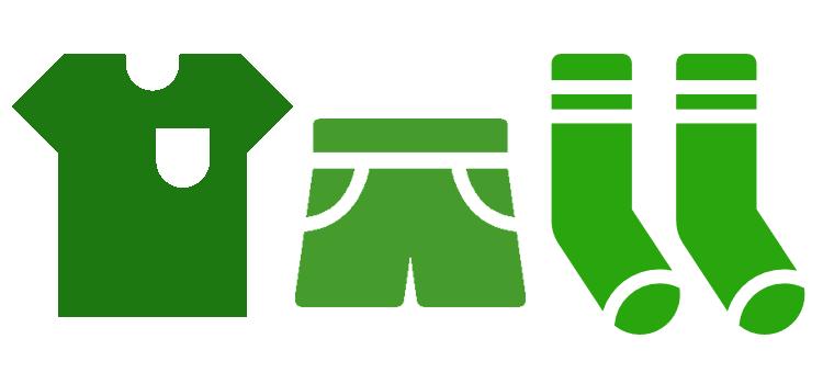 Saubere Sache: Wäsche zusammenstellen