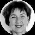 <span>Diplom-Psychologin, Pionirin der Achtsamkeitsopraxis</span>