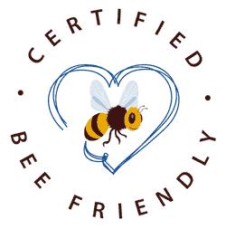 Bienenfreundlichkeits-Siegel