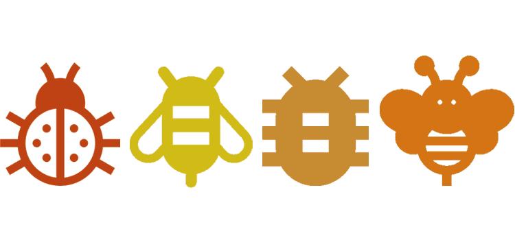 Wilde Orte schaffen: Das Insektenhotel