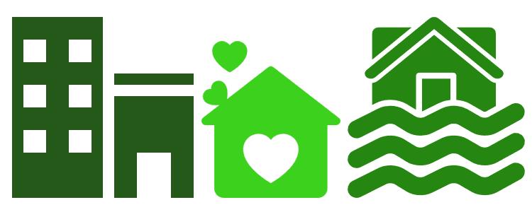Wohnprojekt finden: Wohnort