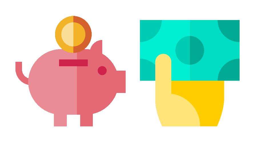 Aktivismus finanzieren: Dauerhaft spenden