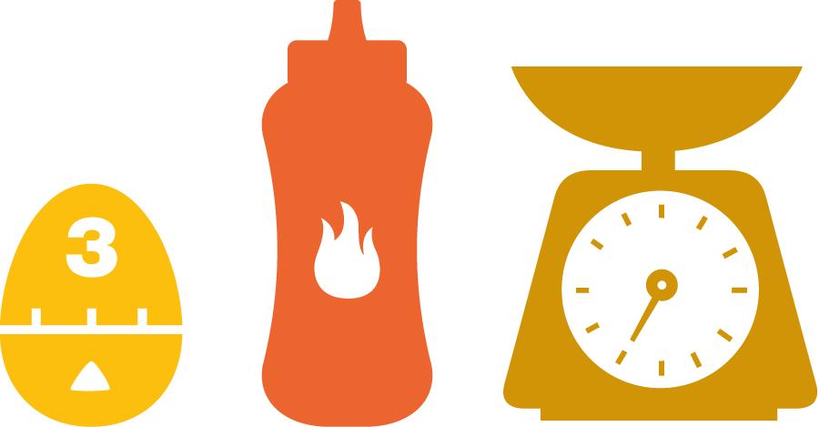 Die Detailplanung deiner öffentlichen Kochaktion