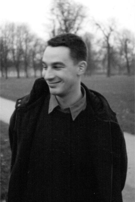 Marek Second Hand 90er Jahre 1