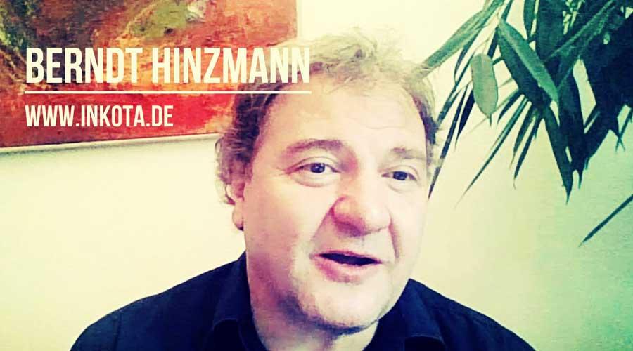 Interview: Bernd Hinzmann von Inkota über faire Kleidung