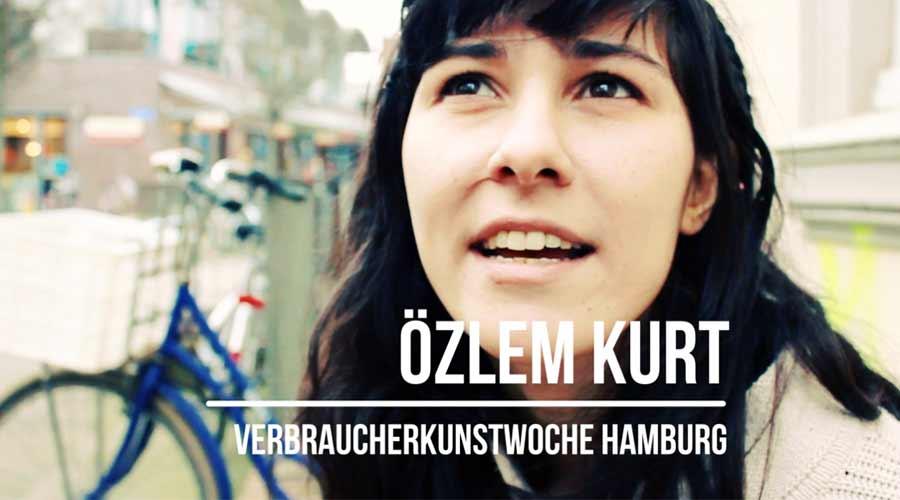 Interview: Özlem Kurt über Kleidertausch, Second Hand und Kleiderkreisläufe