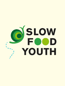 Logo: Slowfood Youth