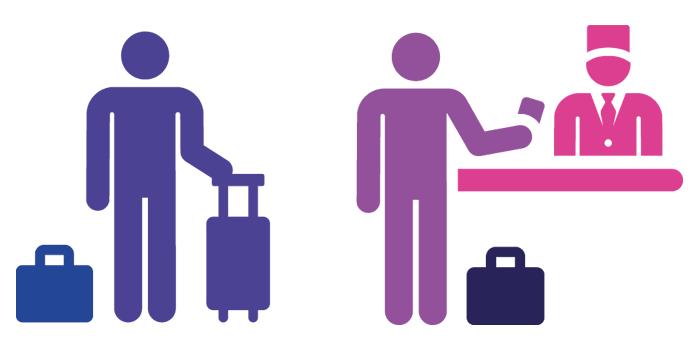 Fair reisen: Die richtige Reiseart wählen