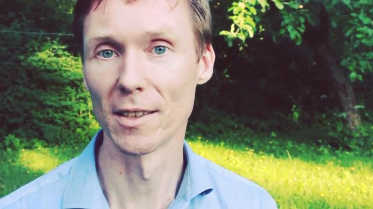 Carsten Krautwald