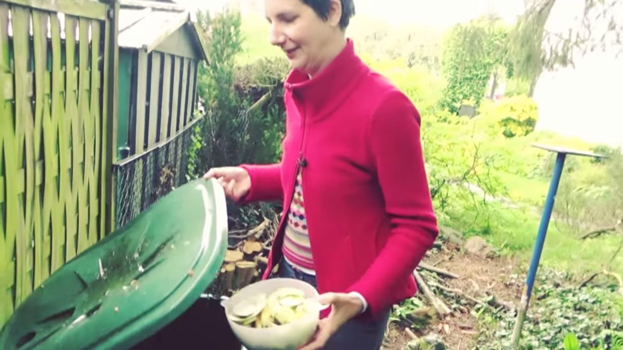 Aktion: Müllfrei leben 4