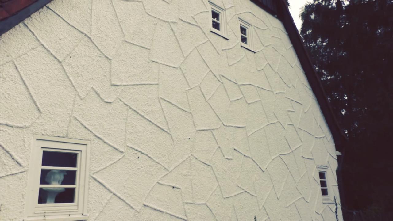 Aktion Wohnglück-Check: Die Fassade haben wir vor kurzem renoviert