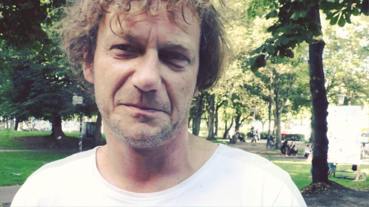 Nachbarn Botschaft: Niels Boeing