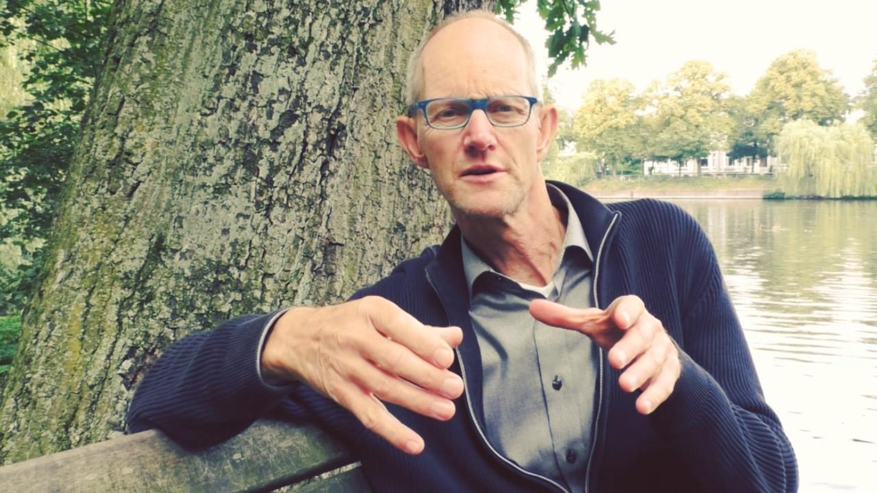 Botschaft: Prof. Dr. Ralf Otterpohl